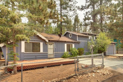Photo of 228 West Aeroplane Boulevard, Big Bear City, CA 92314 (MLS # 32003978)