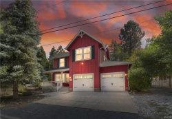 Photo of 177 Crystal Lake Road, Big Bear Lake, CA 92315 (MLS # 32004018)