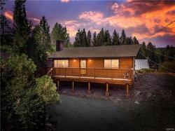 Photo of 40015 Hillcrest Drive, Big Bear Lake, CA 92315 (MLS # 32004090)
