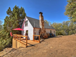 Photo of 1144 Crags Lane, Fawnskin, CA 92333 (MLS # 32004098)