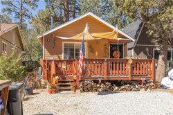 Photo of 526 Moreno Lane, Sugarloaf, CA 92386 (MLS # 32004115)