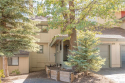 Photo of 43099 Bear Creek Court, Unit 0, Big Bear Lake, CA 92315 (MLS # 32004142)