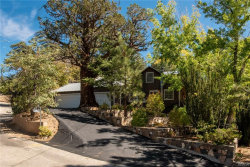Photo of 39548 Raccoon Drive, Fawnskin, CA 92333 (MLS # 32005167)