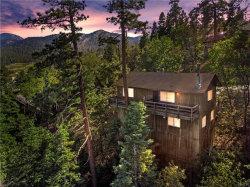 Photo of 1253 Pigeon Road, Big Bear Lake, CA 92315 (MLS # 32005211)