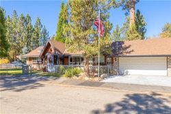 Photo of 563 Silver Pine (AKA 563 Santa Barbara) Lane, Sugarloaf, CA 92386 (MLS # 32005260)