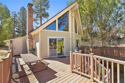 Photo of 39820 Lakeview Drive, Big Bear Lake, CA 92315 (MLS # 32005312)