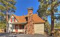 Photo of 443 Cienega Road, Big Bear Lake, CA 92315 (MLS # 32006401)