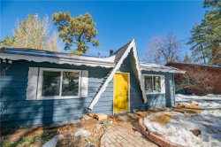 Photo of 40110 Highland Road, Big Bear Lake, CA 92315 (MLS # 32006407)
