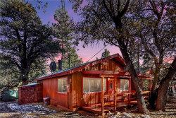 Photo of 451 Cedar Lane, Sugarloaf, CA 92386 (MLS # 32006416)