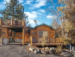 Photo of 40356 Cliff Lane, Big Bear Lake, CA 92315 (MLS # 32006430)