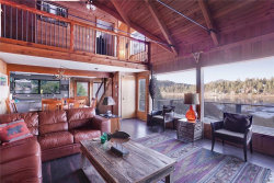 Photo of 813 Boulder Road, Big Bear Lake, CA 92315 (MLS # 32006441)