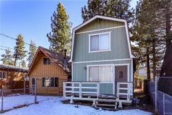 Photo of 1110 West Country Club Boulevard, Big Bear City, CA 92314 (MLS # 32006443)