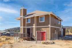 Photo of 1844 Camino Bosque Drive, Big Bear City, CA 92314 (MLS # 32006445)