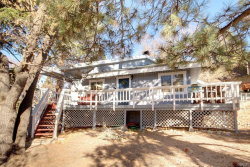 Photo of 43540 San Pasqual Drive, Big Bear Lake, CA 92315 (MLS # 32006447)