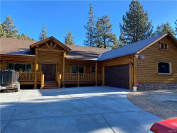 Photo of 205 Starvation Flats Road, Big Bear Lake, CA 92315 (MLS # 32006467)