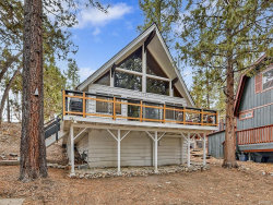 Photo of 1140 Alta Vista Avenue, Big Bear Lake, CA 92315 (MLS # 32006469)