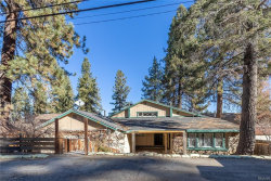 Photo of 1097 Club View Drive, Big Bear Lake, CA 92315 (MLS # 32006470)