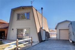 Photo of 204 East Cinderella Drive, Big Bear City, CA 92314 (MLS # 32006490)