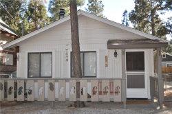 Photo of 2060 9th Lane, Big Bear City, CA 92314 (MLS # 32006494)