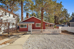 Photo of 487 Holmes Lane, Sugarloaf, CA 92386 (MLS # 32006515)
