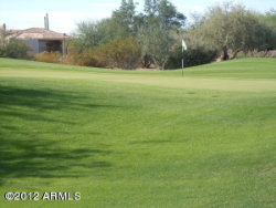 Photo of 26812 N Sandstone Springs Road, Lot 434, Rio Verde, AZ 85263 (MLS # 5014705)