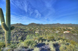 Photo of 37xxx N Sunset Trail, Lot 1, Cave Creek, AZ 85331 (MLS # 5231203)
