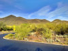 Photo of 5815 E Sentinel Rock Road, Lot 63, Cave Creek, AZ 85331 (MLS # 5267673)