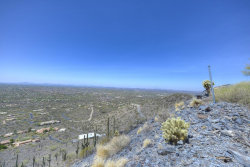 Photo of 346XX N Secluded Lane, Lot -, Carefree, AZ 85377 (MLS # 5453478)