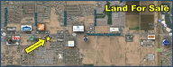 Photo of 0000 E Florence Boulevard, Lot -, Casa Grande, AZ 85122 (MLS # 5513400)