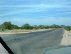Photo of 0 W Toltec Highway, Lot 1, Eloy, AZ 85131 (MLS # 5531231)