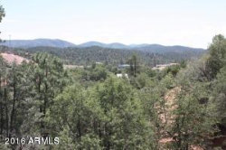Photo of 0 E Buckskin Lane, Lot 30D, Star Valley, AZ 85541 (MLS # 5543944)