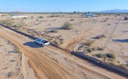 Photo of 0 W Hawkins Road, Lot 16, Maricopa, AZ 85139 (MLS # 5630541)