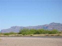 Photo of 0 S Hwy 60 --, Lot -, Gold Canyon, AZ 85118 (MLS # 5636497)