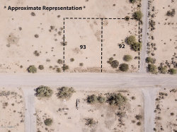 Photo of 6245 W Houser Road, Lot 15, Eloy, AZ 85131 (MLS # 5638088)