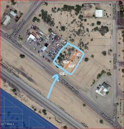 Photo of 3826 W Frontier Street, Lot 7, Eloy, AZ 85131 (MLS # 5643910)