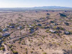Photo of 11321 S San Roberto Drive, Lot 10, Goodyear, AZ 85338 (MLS # 5648320)