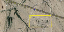 Photo of 0 307th Ave Interstate 8 --, Lot 1, Gila Bend, AZ 85337 (MLS # 5649837)
