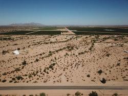 Photo of 49690 W Century Road, Lot 20, Maricopa, AZ 85139 (MLS # 5659670)