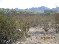 Photo of 11093 S Santa Columbia Drive, Lot 59, Goodyear, AZ 85338 (MLS # 5662353)