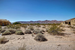 Photo of 8614 N 193rd Drive, Lot 104, Waddell, AZ 85355 (MLS # 5673739)