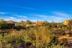 Photo of 10876 E Mark Lane, Lot 24, Scottsdale, AZ 85262 (MLS # 5676453)