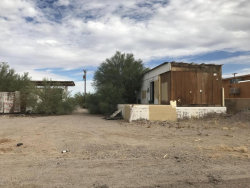 Photo of 502 E Pima Street, Lot 8, Gila Bend, AZ 85337 (MLS # 5686450)