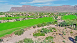Photo of 3540 S First Water Trail, Lot Lost Gold #39, Gold Canyon, AZ 85118 (MLS # 5687406)
