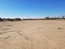 Photo of 0 E Tonto Street, Lot 0, Tonopah, AZ 85354 (MLS # 5698657)