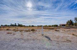 Photo of 00000 W Mountain View Road Drive, Lot -, Waddell, AZ 85355 (MLS # 5702442)