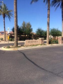 Photo of 2663 N 142nd Lane, Lot 13, Goodyear, AZ 85395 (MLS # 5706754)