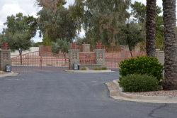 Photo of 270 N Cloverfield Terrace, Lot 201, Litchfield Park, AZ 85340 (MLS # 5706888)