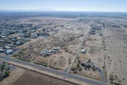 Photo of 2337 E Randolph Road, Lot 003B, Casa Grande, AZ 85194 (MLS # 5708079)