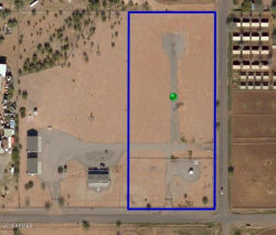 Photo of 1512 W Irvine Road, Lot -, Desert Hills, AZ 85086 (MLS # 5708875)