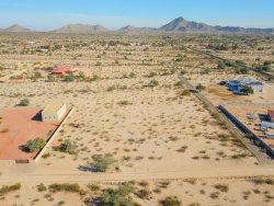 Photo of 0 N Hazeldine & Undetermined Road, Lot A1, Casa Grande, AZ 85194 (MLS # 5709553)